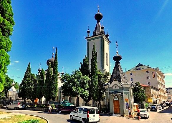 Такси Симферополь Крым