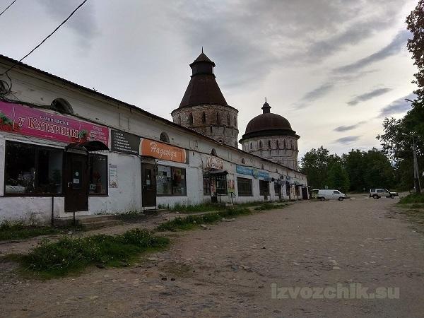 трансфер Москва Борисоглебск, Борисоглебск, такси межгород в Ярославскую область