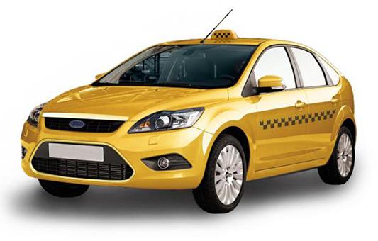 такси из Москвы во Владимир